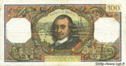 100 Francs CORNEILLE FRANCE  1974 F.65.45 TB