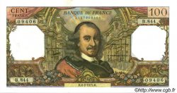 100 Francs CORNEILLE FRANCE  1975 F.65.48 SPL+