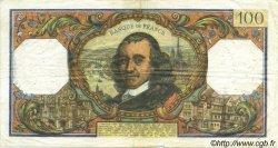 100 Francs CORNEILLE FRANCE  1975 F.65.48 TB