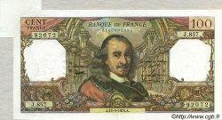 100 Francs CORNEILLE FRANCE  1975 F.65.49 SPL