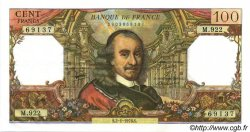 100 Francs CORNEILLE FRANCE  1976 F.65.51 SUP