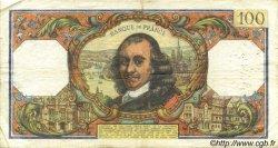 100 Francs CORNEILLE FRANCE  1976 F.65.55 TB+