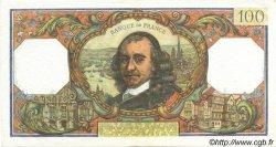 100 Francs CORNEILLE FRANCE  1976 F.65.55 pr.SUP