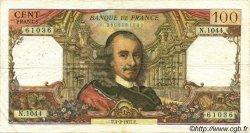 100 Francs CORNEILLE FRANCE  1977 F.65.56 TB