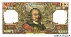 100 Francs CORNEILLE FRANCE  1977 F.65.59 TTB+