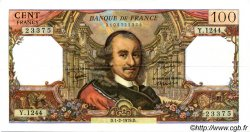 100 Francs CORNEILLE FRANCE  1979 F.65.65 pr.SUP