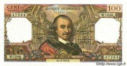 100 Francs CORNEILLE FRANCE  1979 F.65.65a SUP+