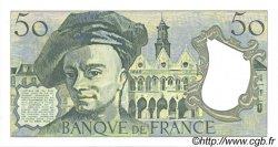 50 Francs QUENTIN DE LA TOUR FRANCE  1982 F.67.08 NEUF
