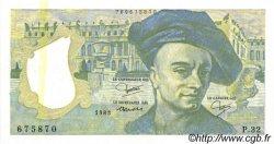 50 Francs QUENTIN DE LA TOUR FRANCE  1983 F.67.09 SUP+