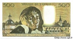 500 Francs PASCAL FRANCE  1977 F.71.16 NEUF