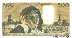 500 Francs PASCAL FRANCE  1986 F.71.34 pr.NEUF