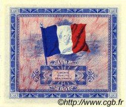 5 Francs DRAPEAU FRANCE  1944 VF.17.01 NEUF