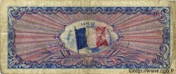 100 Francs DRAPEAU FRANCE  1944 VF.20.01 B
