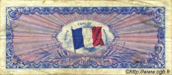 100 Francs DRAPEAU FRANCE  1944 VF.20.01 TB