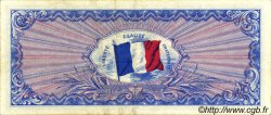 500 Francs DRAPEAU FRANCE  1944 VF.21.01 TTB
