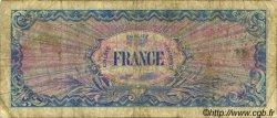 50 Francs FRANCE FRANCE  1945 VF.24.01 B