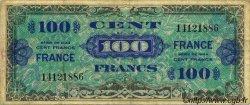 100 Francs FRANCE FRANCE  1945 VF.25.01 TB