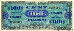 100 Francs FRANCE FRANCE  1945 VF.25.03 SUP