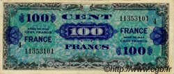 100 Francs FRANCE FRANCE  1944 VF.25.04 TTB à SUP