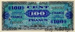 100 Francs FRANCE FRANCE  1945 VF.25.09 SPL