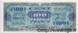 100 Francs FRANCE FRANCE  1944 VF.25.09 SPL