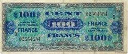 100 Francs FRANCE FRANCE  1944 VF.25.11 TB