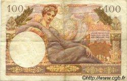 100 Francs TRÉSOR PUBLIC FRANCE  1955 VF.34.01 TTB