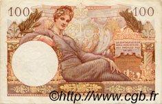 100 Francs SUEZ FRANCE  1956 VF.42.01 pr.SUP