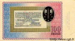 100 Francs FRANCE régionalisme et divers  1941 KL.10A1 pr.SUP
