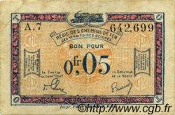 5 Centimes FRANCE régionalisme et divers  1956 JP.01 TTB