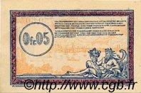 5 Centimes FRANCE régionalisme et divers  1923 JP.01 pr.NEUF