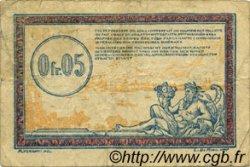 5 Centimes FRANCE régionalisme et divers  1956 JP.01 TB+