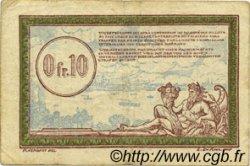 10 Centimes FRANCE régionalisme et divers  1956 JP.02 TB+