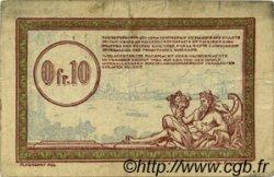 10 Centimes FRANCE régionalisme et divers  1956 JP.02 TB