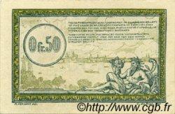 50 Centimes FRANCE régionalisme et divers  1923 JP.135.04 SPL