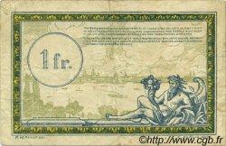 1 Franc FRANCE régionalisme et divers  1923 JP.135.05 TB+