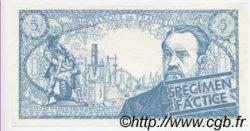 5 Francs PASTEUR FRANCE régionalisme et divers  1966  NEUF