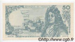 50 Francs RACINE FRANCE régionalisme et divers  1964  SUP