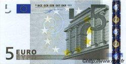 5 Euro EUROPE  2002 €.100.08 SPL+