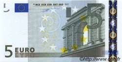 5 Euros IRLANDE  2002 €.100.08 NEUF