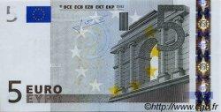 5 Euros FRANCE  2002 €.100.10 NEUF