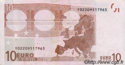 10 Euros GRÈCE  2002 €.110.18 SPL