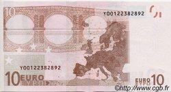 10 Euros GRÈCE  2002 €.110.19 SPL+