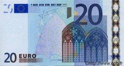 20 Euros FRANCE  2002 €.120.19 NEUF