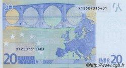 20 Euro EUROPE  2002 €.120.18bis NEUF