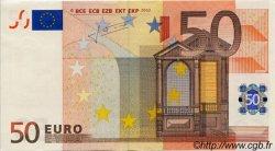 50 Euros ALLEMAGNE  2002 €.130.16 SPL+
