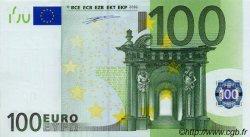 100 Euros BELGIQUE  2002 €.140.13 pr.NEUF