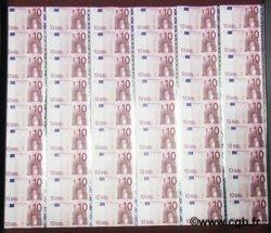 10 Euro EUROPE  2002 €.110.12pl pr.NEUF