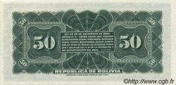 50 Centavos BOLIVIE  1902 P.091 pr.NEUF