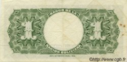 1 Boliviano BOLIVIE  1911 P.104 TTB